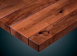 Wood Goods Industries Custom Table Tops